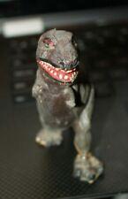 Chialu Tyrannosaurus Rex Dinosaur Italian Vintage Composite 1950s Rare Repaired