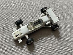 Schuco Modell 1:66 BMW Formel 2. No. 941