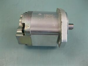 """3/4"""" NPT Rexroth 9 510 290 097 External Gear Pump NEW H13 (2908)"""