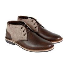 Chaussures décontractées marron Steve Madden pour homme