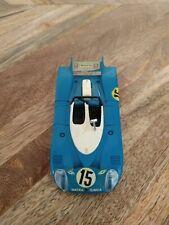 Solido Matra-Simca MS 670