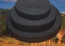 2-5 Meter Gummiband 15 60 mm schwarz weiß Gummilitze Gummi Wäschegummi elastisch
