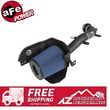 aFe Power Stage 2 XP Pro 5R Air Intake fit 2020 Jeep Wrangler JT Truck - Black