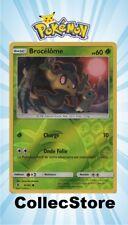 ☺ Carte Pokémon Brocélôme REVERSE 6/145 VF NEUVE - SL2 Gardiens Ascendants