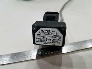 Mead Fluid Dynamics CS-6200R CS6200R Proximity sensor reed switch Reed Pneumatic