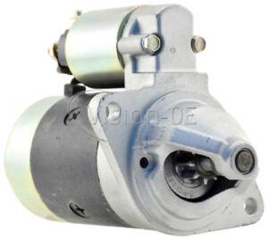 Starter Motor-Starter Vision OE 16270 Reman