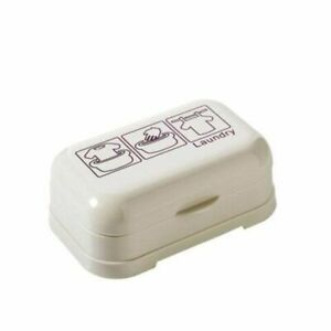 Bathroom Waterproof Soap Case Cover Portable Travel Protect Container Box