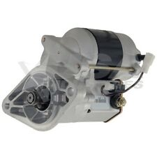 Starter USA Ind S1534 Remanufactured Reman Made In USA No Core  Charge
