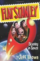 Stanley in Space (Flat Stanley) by National Geographic Learning