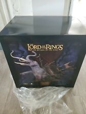 Sideshow Weta The Lord of the Rings Mumak of Harad Statue 746/3000 New (Lm)