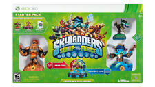 SKYLANDERS SWAP FORCE STARTER PACK US IMPORT - XBOX 360 - NEW & SEALED