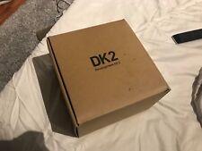 Oculus Rift DK2 VR Headset in Original Box ALL Accessories!
