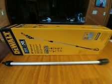 New ListingDeWalt Dcps620 20V Max Xr Pole Saw New Extension Section Only