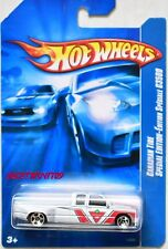 HOT WHEELS 2007 CANADIAN TIRE SPECIAL EDITION CUSTOMIZED G3500