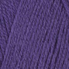 Robin Super Chunky Acrylic Knitting Wool Yarn 100g Violet 94