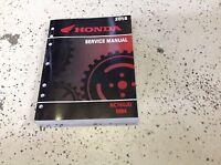 2015 2016 HONDA NC700JD NM4 Service Repair Workshop Shop Manual Factory NEW