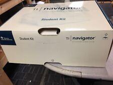 Texas Instruments TI Navigator Student Kit - Brand New