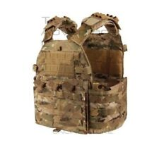 Eagle Industries MMAC Multi-Mission MOLLE Armor Plate Carrier - multicam LARGE