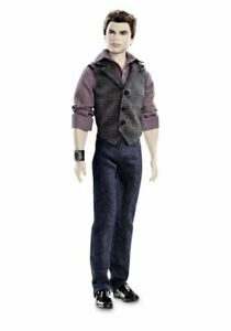 Damaged Box Special - Barbie Twilight Saga: Breaking Dawn Part II Emmett Doll