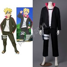 Boruto Cosplay Costumes Naruto the Movie Uzumaki Boruto Anime Cosplay Costume