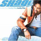 CD Shaggy- lucky day 008811307028