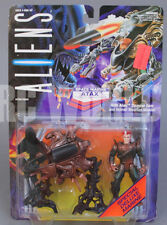 1992 Kenner ALIENS Action Figure Special Deluxe Marine ATAX   *SEALED*  #U1