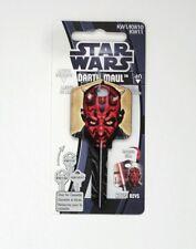 Star Wars Collectible House Key Darth Maul