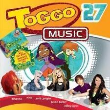 Toggo Music 27 (2011)