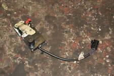 Mg ZR N / S anteriore centrale di bloccaggio blocca motore MECC (breve contatto preselezionato)