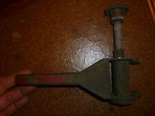 Ancienne Boucheuse Bouteille French Corker Ancien Outil Vigne Vigneron Bronze