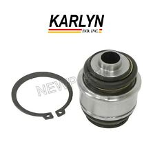 For BMW E38 E60 M6 X5 Rear Left or Right Ball Joint w/ Snap Ring KARLYN