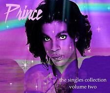 Prince - Singles Collection Volume Two [4-CD set] [Purple Rain 4ever]