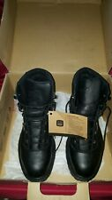 Never Worn Red wings Mens Steel Toed Boots, Size 10.5