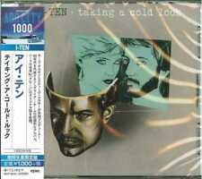 2016 AOR City 1000 I Ten Taking a Cold LOOK Japan CD