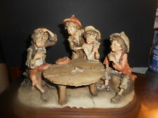 Capodimonte by G. Armani Kids playing cards
