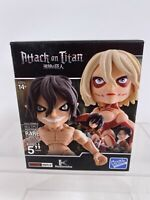 The Loyal Subjects Attack on Titans Blind Box Mystery Mini