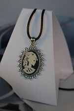 LOLITA ANTIQUE STYLE CAMEO NECKLACE [13/1/47]