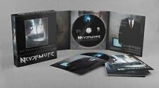 NEVERMORE - THE OBSIDIAN CONSPIRACY - BRAND NEW 2CD LIMITED SPECIAL BOXSET 2010