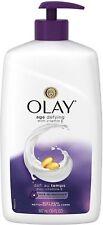 OLAY Age Defying with Vitamin E Body Wash 30 oz