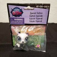 Littlest Pet Shop Special Edition LPS LEI YANG Panda 4022 NIB 2014 MAIL IN OFFER