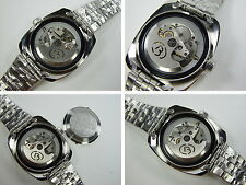 NEW ! Automatic amphibian watch VOSTOK. 200m WR. 2416b. 090662-22. Matte case.