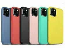 Cover für Apple iPhone 11 / Pro / Max Hülle Slim Case Etui Schutzhülle Schale