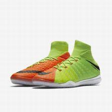 Mens Nike HypervenomX Proximo II IC 852577-308 Electric Green New Sz 11