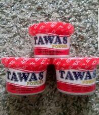 3pcs RDL TAWAS OR ALUM POWDER 50grams