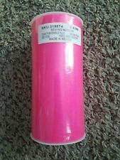 Neon Pink Tulle 25 Yards Tutu Material