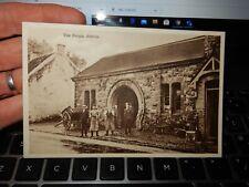 More details for forge  antrim  damaged art deco postcard