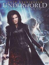 Underworld - Il risveglio SOLO 1 EURO DVD