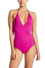 Onia Women's Nina One-Piece Swimsuit, Candy Pink