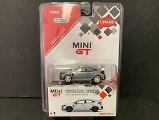 TSM Honda Civic Type R 2018 White USA Version MGT0001 1/64 CHASE