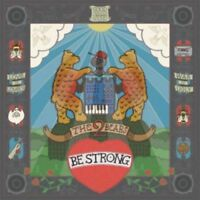 The 2 Bears - Be Strong [New & Sealed] CD